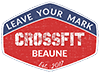 Logo Crossfit Beaune